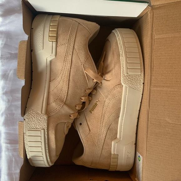 Puma Shoes | Puma Cali Sport Sneakers